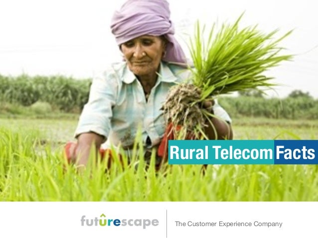 Rural TelecomFacts  The Customer Experience Company