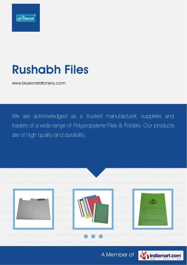 Rushabh files