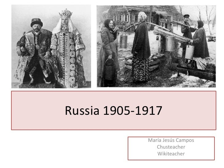 the outbreak of revolution 1905 in russia history essay A summary of a century of unrest in history sparknotes's the russian revolution (1917-1918) learn exactly what happened in this chapter, scene, or section of the russian revolution (1917-1918) and what it means.