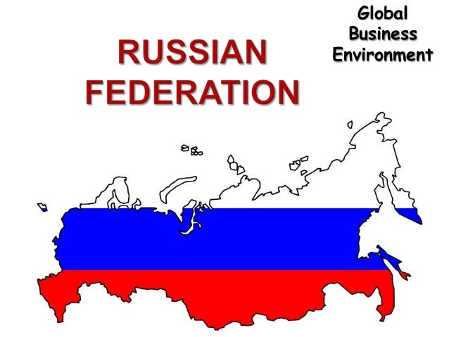 Business environment of Russia (2011)