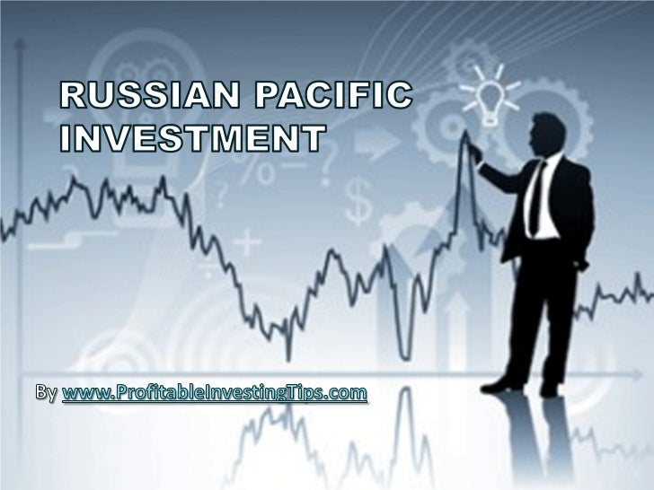 Russian Pacific Investment