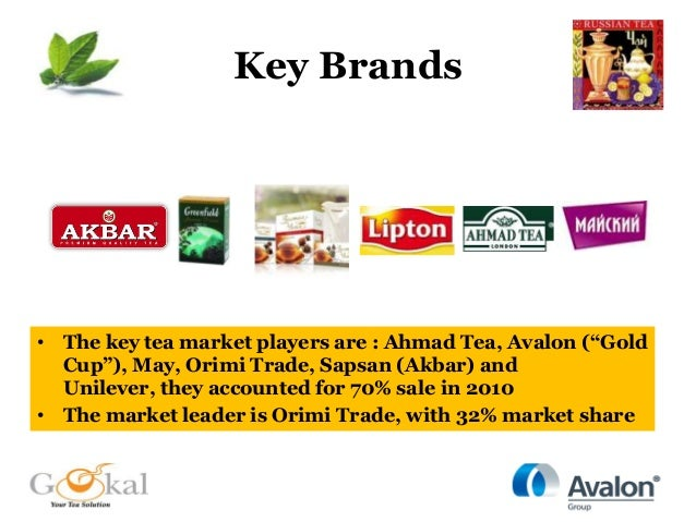 marketing project on tea brands in Read this article to get information on marketing mix: product, price, place,  marketing or services marketing, marketing mix must  brands may be manufacturer.