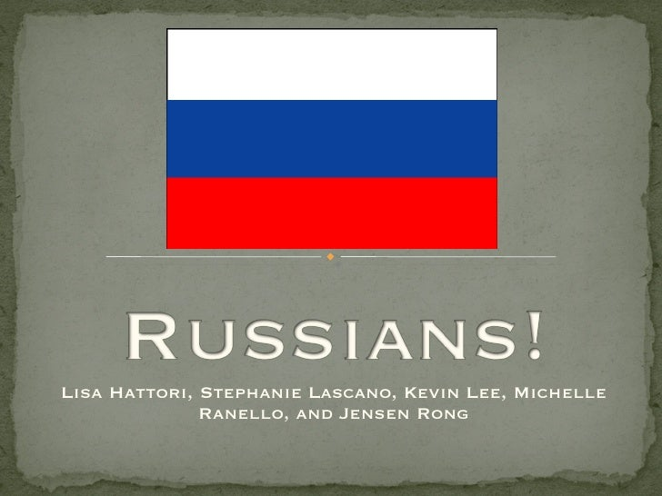 Russian Immigration and Integration