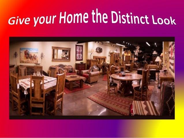 Rustic Furniture Denver Colorado