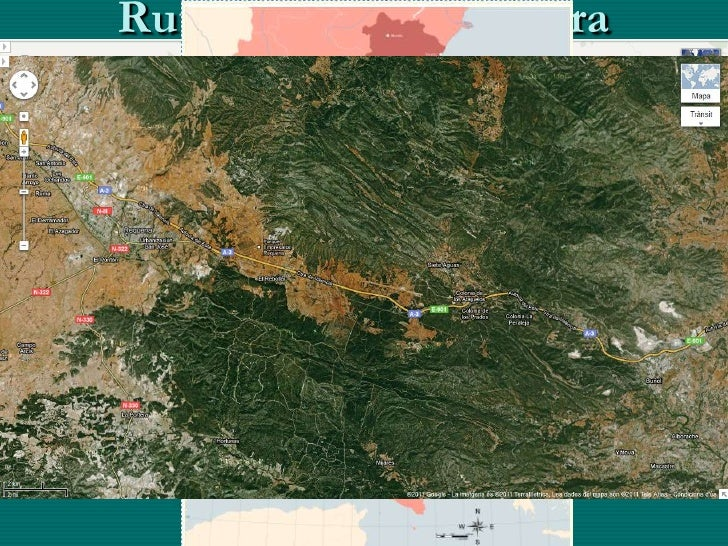 Ruta Històrica FronteraHistòrica Regne de València