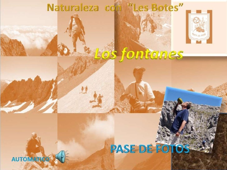 Rutas de asturias los fontanes (nx power-lite)