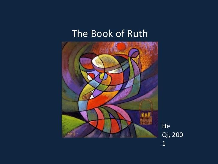 Ruth final