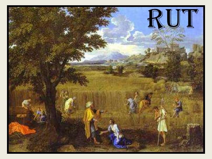 Rut <br />