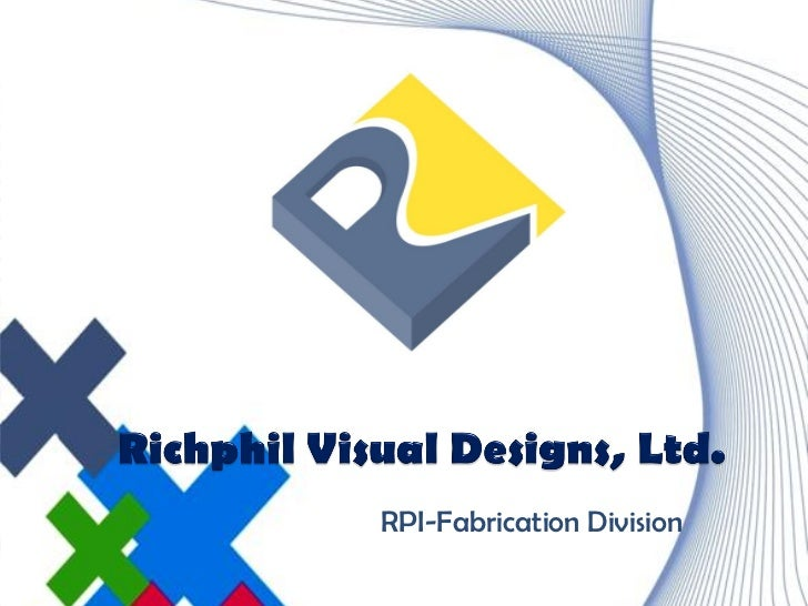 RPI-Fabrication Division
