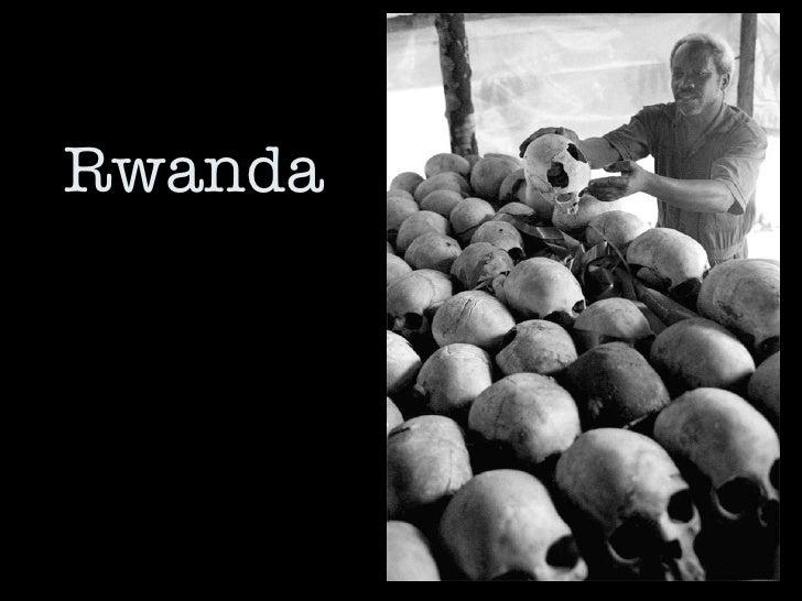 Rwanda overview