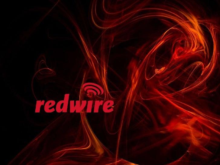 redwire video verification
