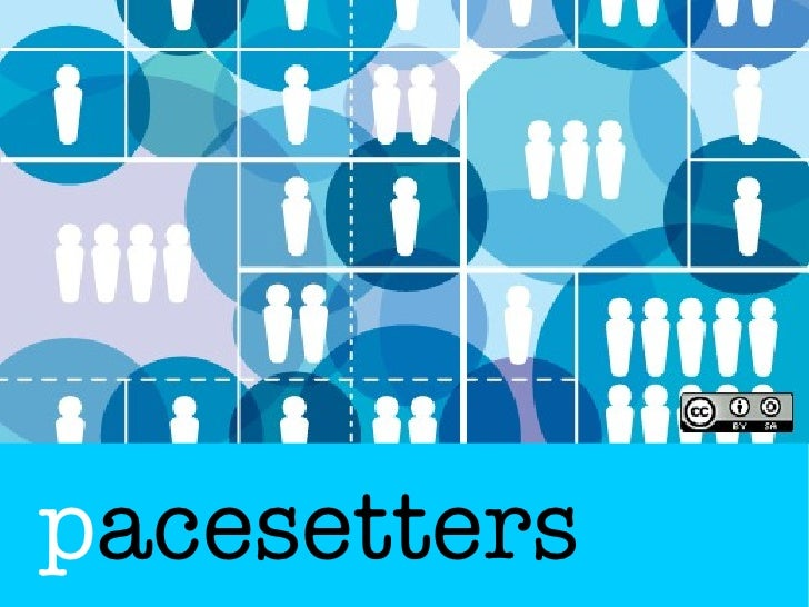 p acesetters