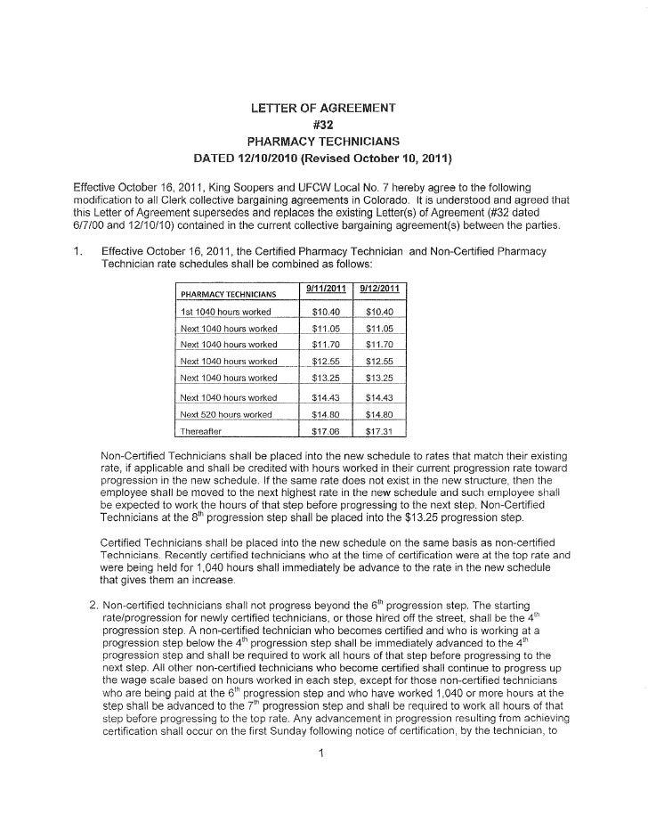 Rx tech ltr of agreement #32