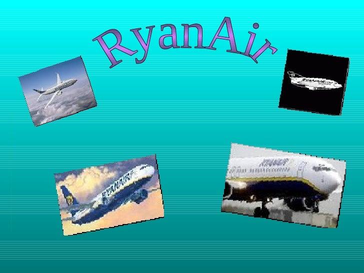 Ryanair - Hazel & Emma-Louise