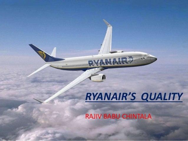 ryanair strategic alliances