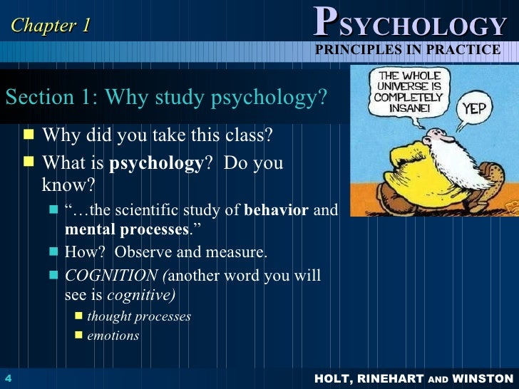 what is psychology and why is My first a2a yay thanks ashish alert: i am no expert in psychology, have just begun reading a couple of books on the topic so the answer would reflect that ) psychology is important to understand ourselves and others better.