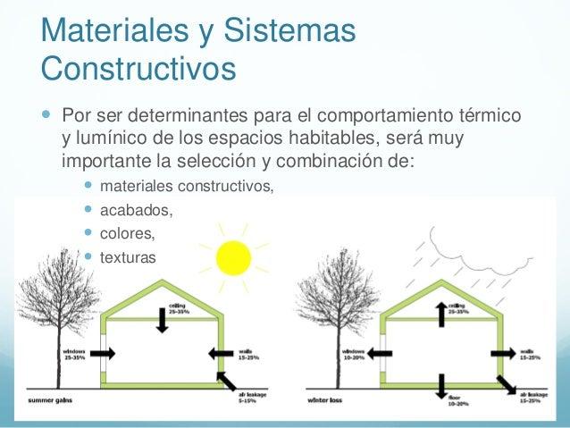 Introducci n a la arquitectura bioclimatica - El color en la arquitectura ...