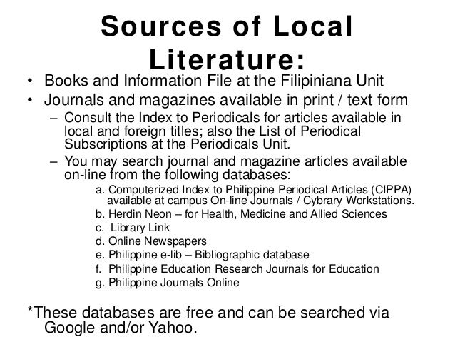 related literature in philippine about android technology The progress of science and technology in the philippines continued copyrights and related rights, and technology literature about philippine foods and.