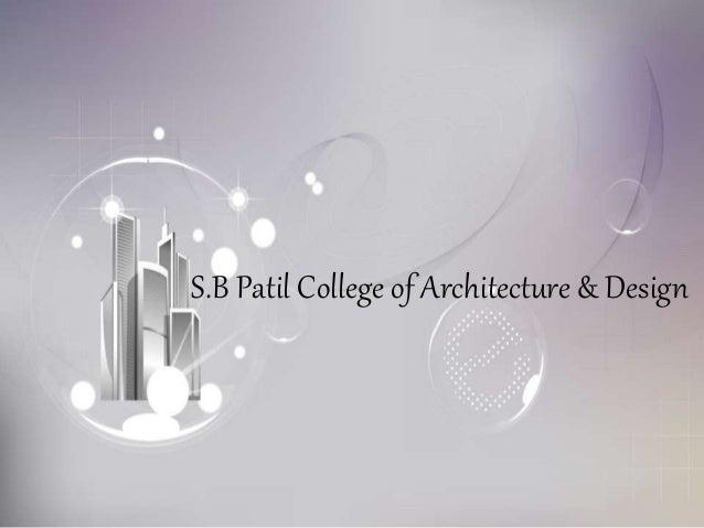 Architecture college in Pimpri chinchwad | Top 10 Architecture college in pune
