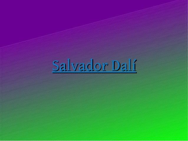 S.Dalí_Touro