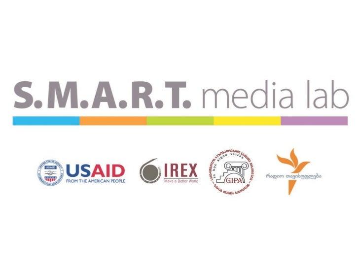S.M.A.R.T. media lab