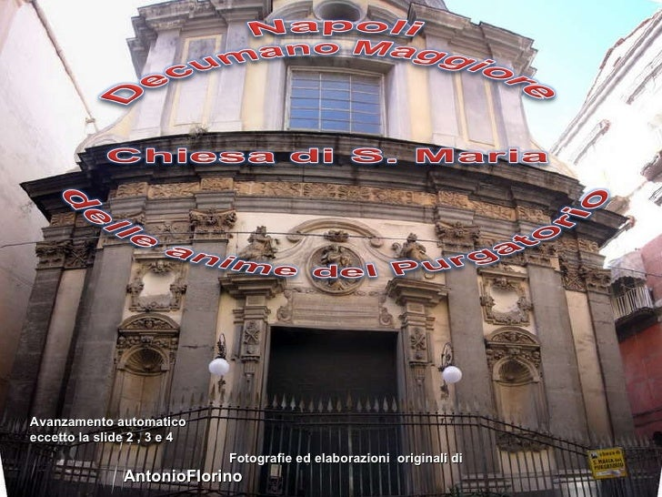Fotografie ed elaborazioni  originali di  AntonioFlorino Avanzamento automatico eccetto la slide 2 , 3 e 4