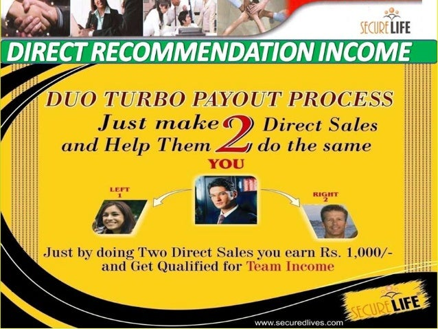 Safe home income plans