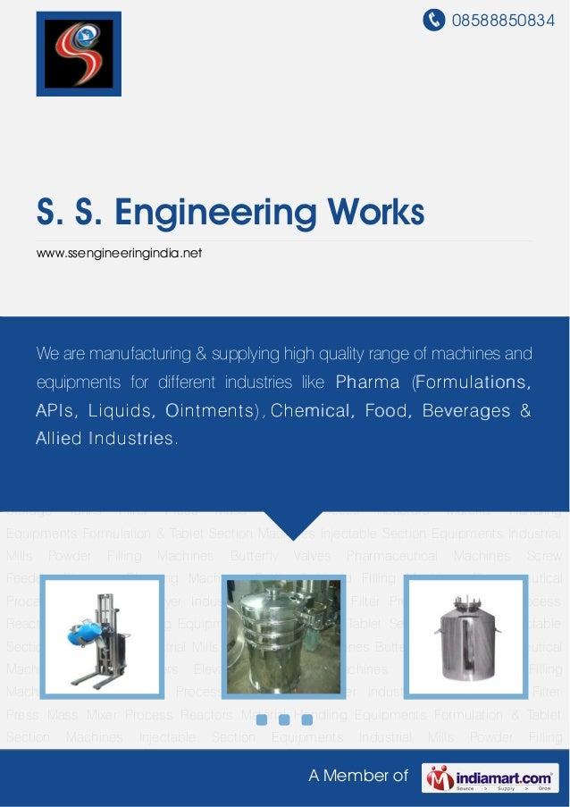S s-engineering-works