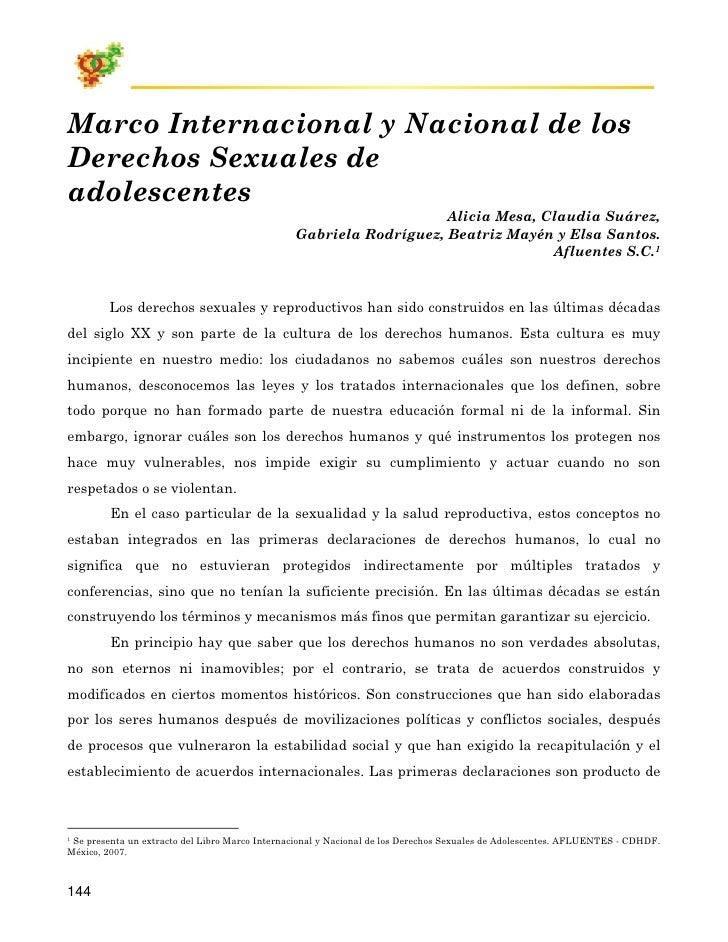 01 09 Marco Internacional