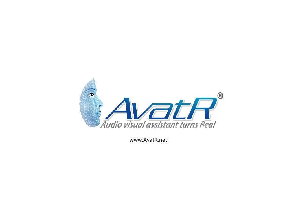 www.AvatR.net