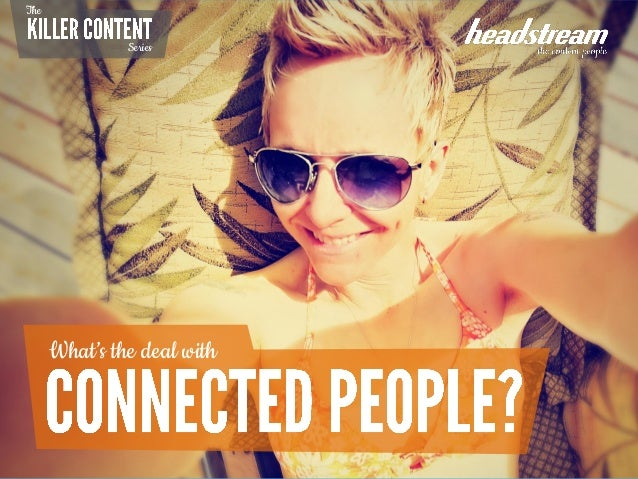 Why Content Marketing is Needed for Today's Connected Customer