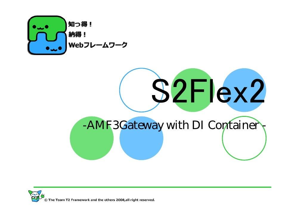 S2Flex2