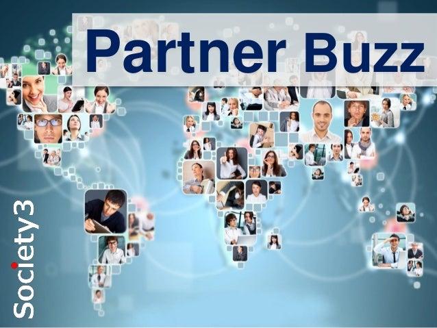 S3 Partner Buzz Guide