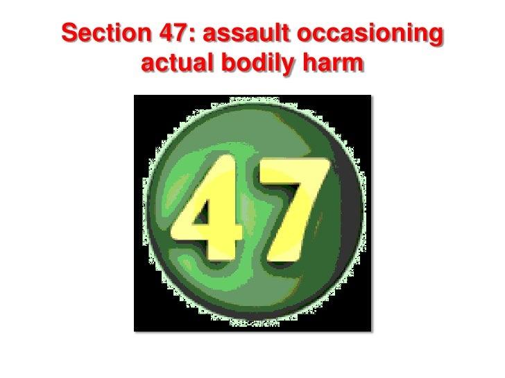 Consent (criminal law)