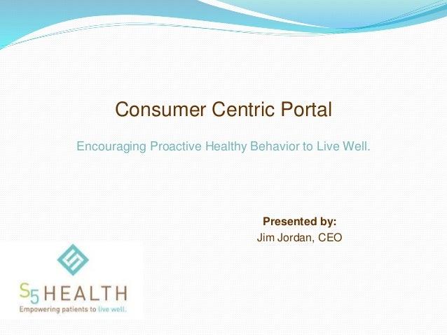 S5 Health  Presentation