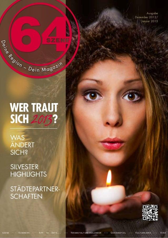 Ausgabe                                                                                     Dezember 2012/                ...