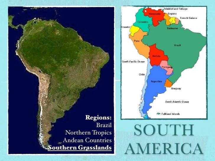 SA - Southern Grasslands