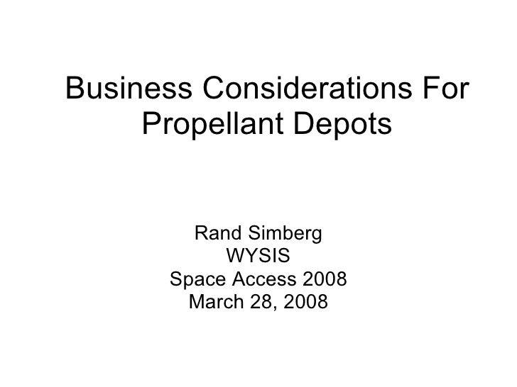 Sa08 Prop Depot Panel Rand Simberg