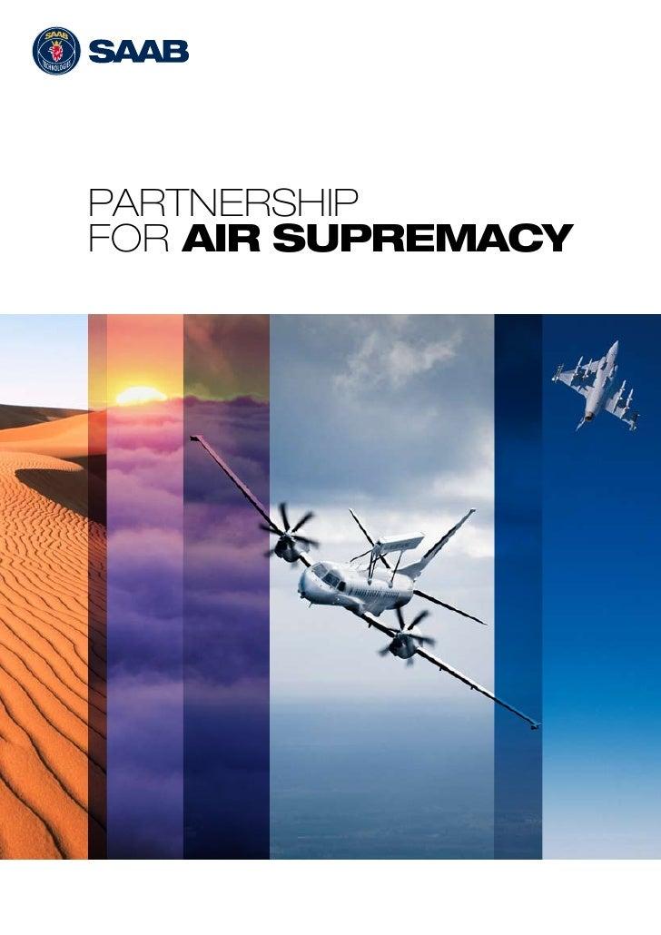 partnershipfor air supremacy