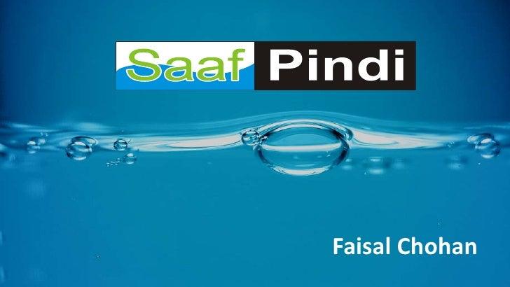 SaafPindi