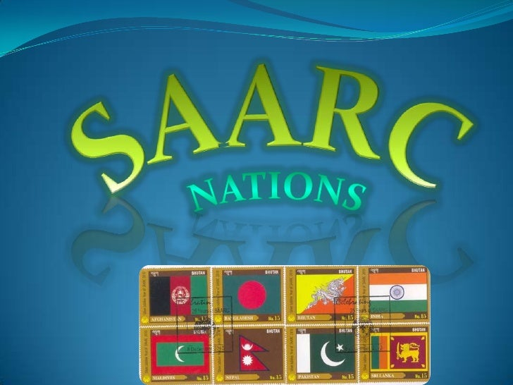 Saarc countries (pakistan) by   rishu tiwari
