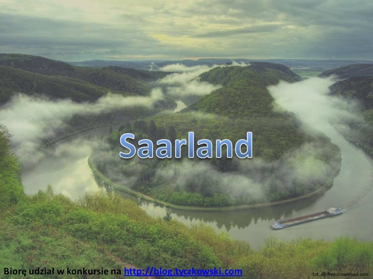 Saarland - Jakub Gogola