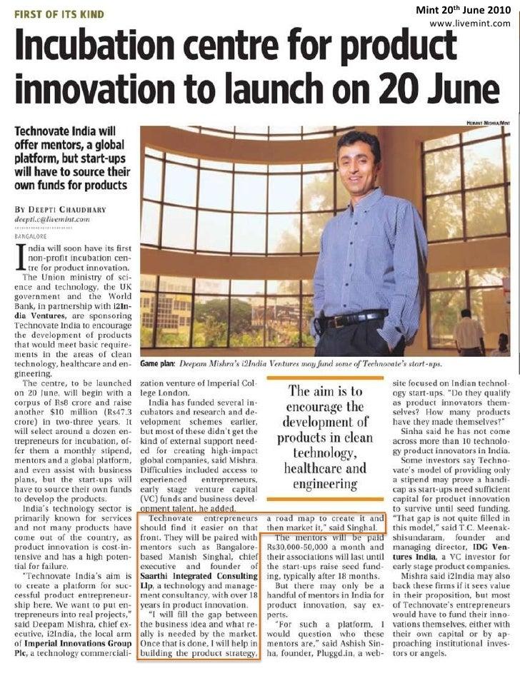 Saarthi Technovate Collaborate...