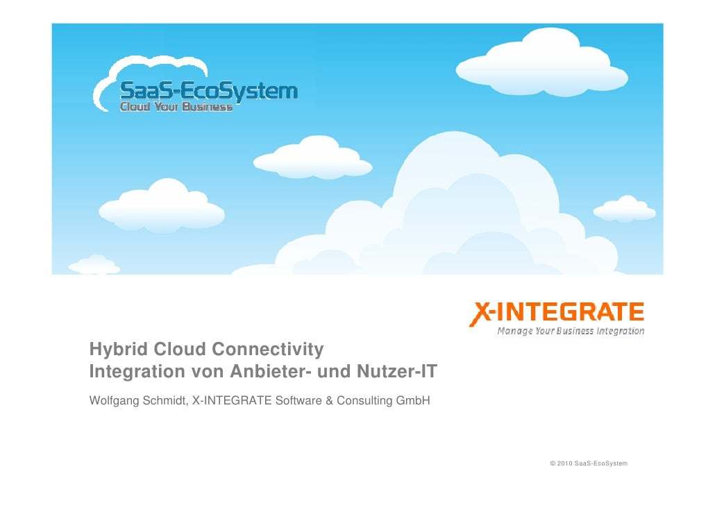 SaaS EcoSystem-Roadshow_hybrid_cloud_connectivity