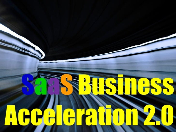 SalesChannel                                                             Europe      SaaS Business Acceleration 2.0      ©...