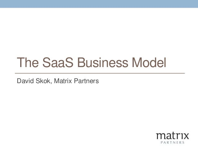 Is it good to base a business on a small-business model?