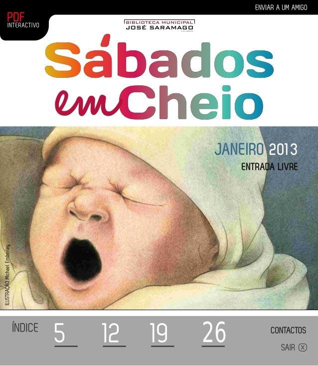 Sabados jan13