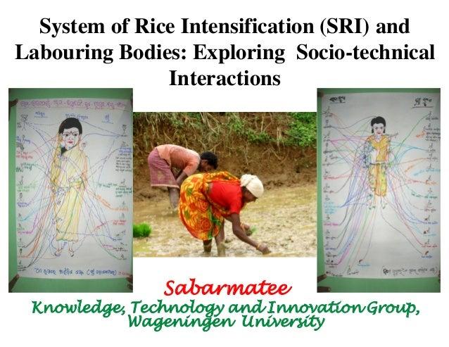 1326- SRI and Labouring bodies