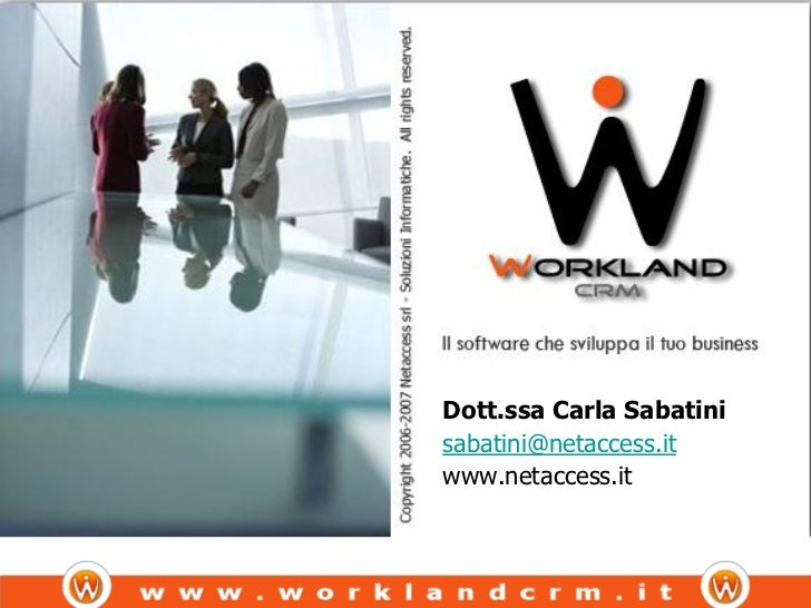 Dott.ssa Carla Sabatinisabatini@netaccess.itwww.netaccess.it