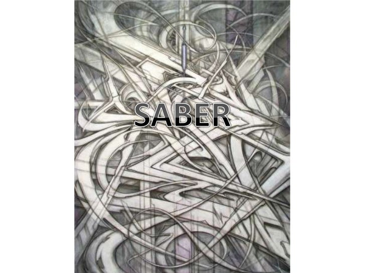 Starting at the age of 13, LA born artists SABER began pushing the boundaries                            of graffiti in th...